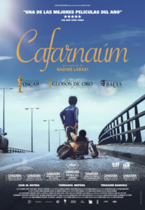 Authoring DVD y Bluray Cafanaum