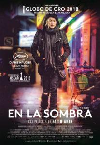 Authoring DVD En la sombra