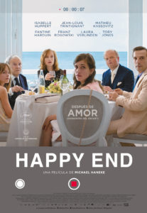 Authoring DVD Happy End