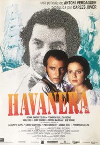 Authoring DVD Havanera