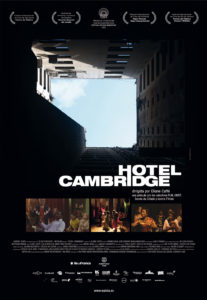 Autoring DVD Hotel Cambridge