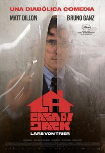 Authoring DVD y Blu-ray La casa de Jack