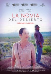 Authoring DVD La novia del desierto