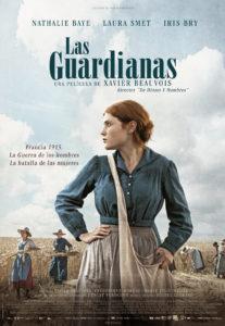 Authoring DVD Las Guardianas