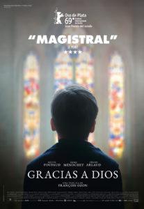 Authoring DVD Gracias a dios