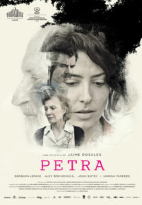 Authoring DVD Petra